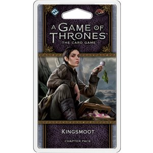 A Game of Thrones LCG (2nd Ed): Kingsmoot