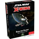 Star Wars X-Wing 2.0: Scum and Villany Conversion Kit