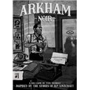 Arkham Noir: Case 1 – The Witch Cult Murders