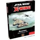 Star Wars X-Wing 2.0: Resistance Conversion Kit