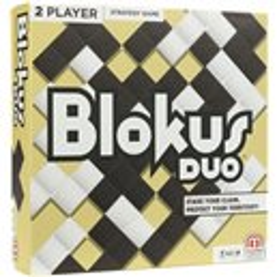 Blokus Duo (2018 Ed.)