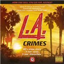 Detective: A Modern Crime Board Game – L.A. Crimes