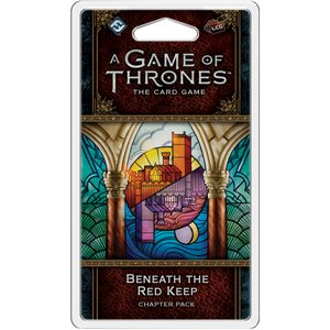 A Game of Thrones LCG (2nd ed): Beneath the Red Keep