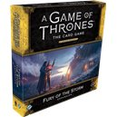 A Game of Thrones LCG (2nd ed): Fury of the Storm