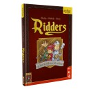 Adventure by book: Ridders