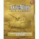Axis & Allies 1940-1943 North Africa Map Guide