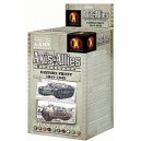 Axis & Allies 1941-1945 Eastern Front Booster Pack
