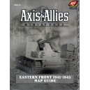 Axis & Allies 1941-1945 Eastern Front Map Guide