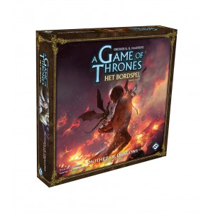 A Game of Thrones: Mother of Dragons (NL)