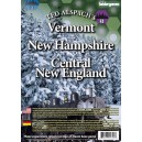 Age of Steam: Vermont, New Hampshire, Central New England