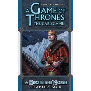 A Game of Thrones: The Card Game: A King in the North