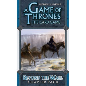 A Game of Thrones: The Card Game: Beyond the Wall