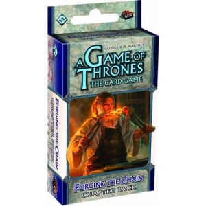 A Game of Thrones: The Card Game: Forging the Chain