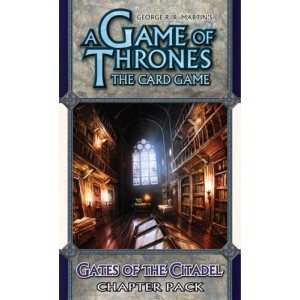 A Game of Thrones: The Card Game: Gates of the Citadel