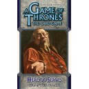A Game of Thrones LCG: Here to Serve