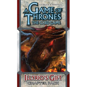 A Game of Thrones: The Card Game: Illyrio's Gift