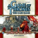 A Game of Thrones: The Card Game: Lions of the Rock