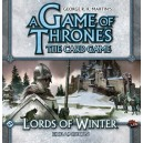 A Game of Thrones: The Card Game: Lords of Winter
