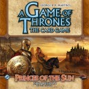 A Game of Thrones: The Card Game: Princes of the Sun