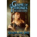 A Game of Thrones: The Card Game: Secrets and Spies
