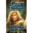 A Game of Thrones: The Card Game: Tales from the Red Keep