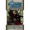 A Game of Thrones: The Card Game: Where Loyalty Lies