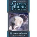 A Game of Thrones: The Card Game: Wolves of the North