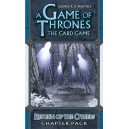 A Game of thrones: The Card Game: Return of the Others