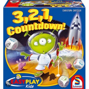 3, 2, 1, Countdown (Easy-Play)