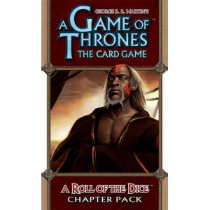 Game of Thrones LCG A Roll of the Dice