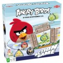 Angry Birds action table game