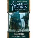 A Game of Thrones: The Card Game: Forgotten Fellowship