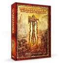 Warhammer Fantasy Battle Rulebook 2010