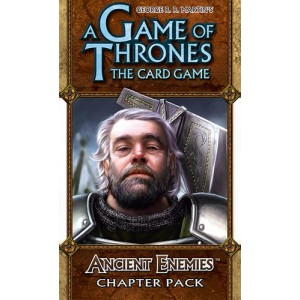 A game of thrones: The Card Game: Ancient Enemies