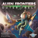 Alien Frontiers: The Outer Belt