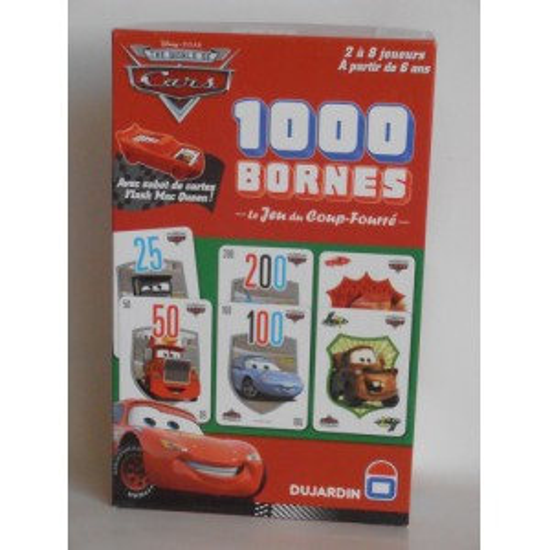 1000 Kilometer - Cars