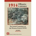 1914: Offensive à outrance