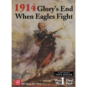1914: Glory's End - When Eagles Fight