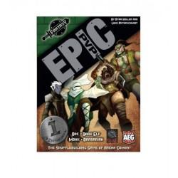 DC Comics DBG: Crossover Pack 2 Arrow
