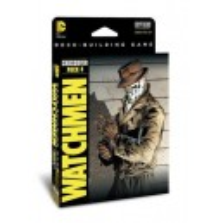 DC Comics DBG: Crossover Pack 4 Watchmen