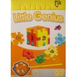 Happy: Little Genius (Animals)