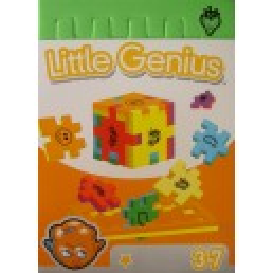 Happy: Little Genius (Fruit)