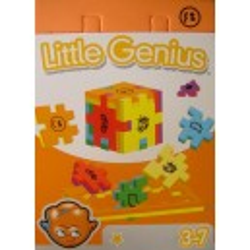 Happy: Little Genius (Emotions)