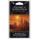 A Game of Thrones LCG (2nd Ed): Across the Seven Kingdoms