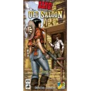 Bang the dice game: Old Saloon