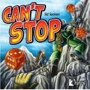 Can't Stop (2017 Ed)